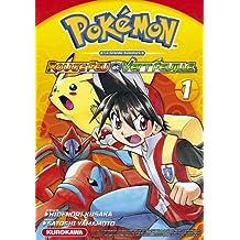 Pokémon Rouge Feu et Vert Feuille - T1 (1)