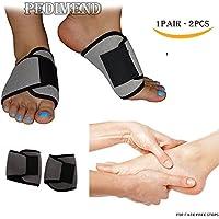 2Der verstellbaren Arch Support durch pedimend–Fuß Massagegerät–Morton-Neuralgie–stützt schwache und Senkfuß... preisvergleich bei billige-tabletten.eu