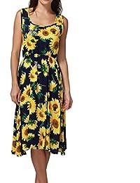 cbd190dfa9c Amazon.fr   robe grand mere   Vêtements