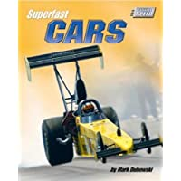 Superfast Cars (Ultimate Speed) by Mark Dubowski (2005-09-01)