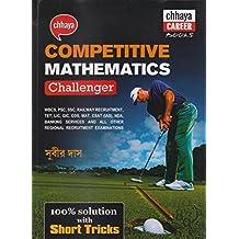 Career - Competitive Mathematics Challenger (2017)