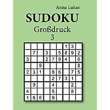 Sudoku Großdruck 3