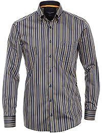 CASAMODA Herren Businesshemd Regular Fit