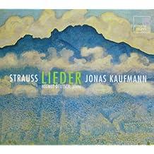 Richard Strauss : Lieder