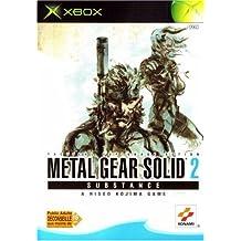 Metal Gear Solid 2 : Substance [Xbox] [Importado de Francia]