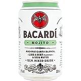 330 ml de Bacardi Mojito