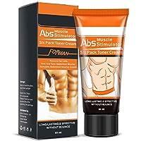 ROMANTIC BEAR Crème mince Muscle abdominal Crème Perte de poids puissante  Perte amincissante Crèmes Taille du c0ffafa7895