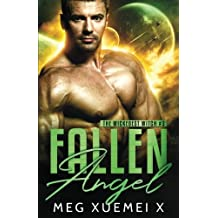 Fallen Angel: Volume 3 (The Wickedest Witch)