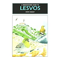 A Birdwatching Guide to Lesvos