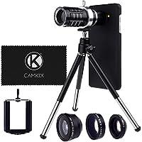 Kit Lenti Fotocamera per Samsung Galaxy Note