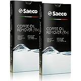 x 2 tabletas de Saeco Kaffeefettlöser - cafécompletamente automático máquinas - CA6704/99 - 10