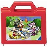 Ravensburger - 07463 - Puzzle Enfant Cubes 6 cubes