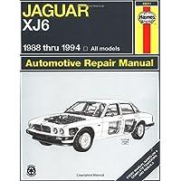 Jaguar Xj6,
