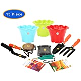 [Sponsored]GATE GARDEN SPECTACULAR 5 PIECES GARDEN TOOLS SET WITH 2 PIECES KRAFT SEED FLOWER PKTS WITH ORGANIC MANURE AND KRAFT AGRO PEAT FOR FAST GERMINATION AND ALSO SPRAYER PUMP (250ml.) THIS SPRAYER PUMP IS A USED TO SPRAY A LIQUID OR WATER. IN THIS G