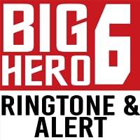 Big Hero 6 Ringtone