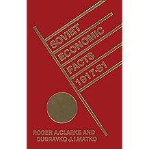 Soviet Economic Facts, 1917–81