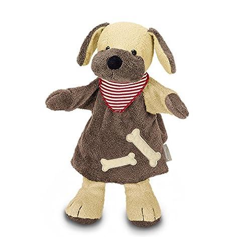 Sterntaler 3601404marioneta de mano perro
