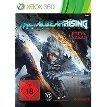 Metal Gear Rising: Revengeance (uncut)