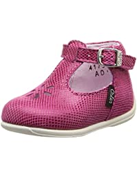 Aster Odjumbo, Chaussures premiers pas bébé fille