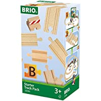 Brio - Pack de vías de Inicio (33394)