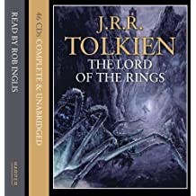 The Lord of the Rings Complete Gift Set