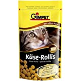 Gimborn Uk Ltd Gimpet Cat Treat Cheezies 50G