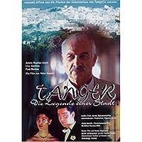 Tanger: Die Legende einer Stadt
