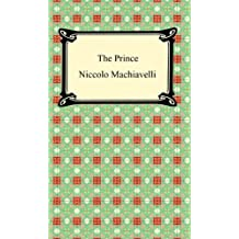 The Prince [with Biographical Introduction]
