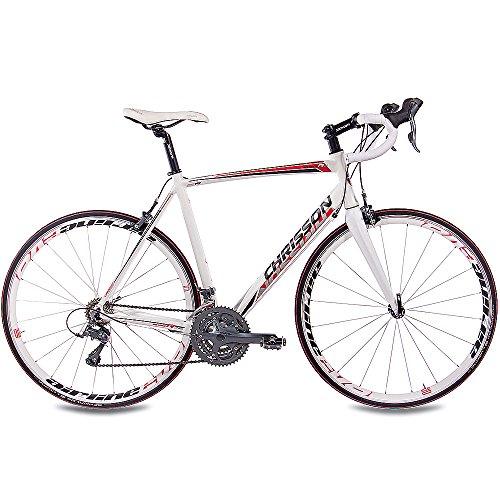 CHRISSON Reloader – Rennrad mit guter Ausstattung