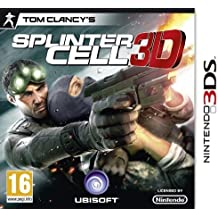 Splinter Cell [import anglais]