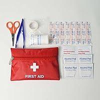 Forfar Erste Hilfe Kit Tasche Outdoor Camping Sport Reisen Notfall medizinische Tasche Gesundheitswesen Picknick... preisvergleich bei billige-tabletten.eu