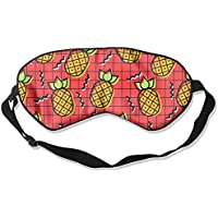 Pineapple 99% Eyeshade Blinders Sleeping Eye Patch Eye Mask Blindfold For Travel Insomnia Meditation preisvergleich bei billige-tabletten.eu