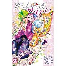 Mademoiselle se marie T07