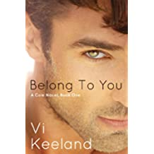 Belong to You (Cole series Book 1) (English Edition)