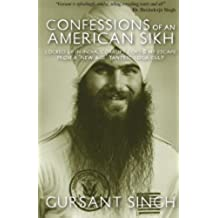 """Confessions of an American Sikh: Locked up in India, corrupt cops & my escape from a """"New Age"""" tantric yoga cult!"""