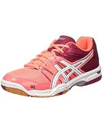 Asics Gel-Rocket 7, Zapatillas de Voleibol Mujer