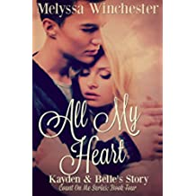 All My Heart (Count On Me series Book 4) (English Edition)