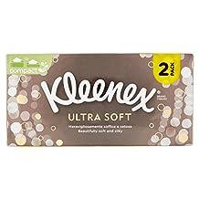 Kleenex Ultra Soft zakdoeken