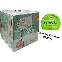 Douglas Adventskalender 2017 Für Damen Limitiert Und Extra Sephora Green Tea Eye Mask