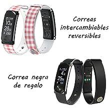 Amazon.es: leotec pulsera - LEOTEC