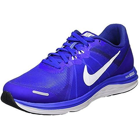 NikeDual Fusion X 2 - Scarpe Running Uomo