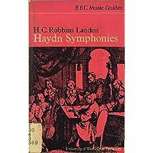 Haydn Symphonies (Ariel Music Guides)