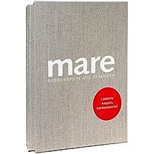 mare - Fotografien aus 20 Jahren: Das offizielle Buch zum Jubiläum