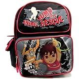 "New Kids Go Diego Rescue 12""para la escuela mochila bolso de escuela"