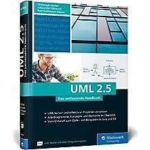 UML 2.5: Das umfassende Handbuch. Ausgabe 2018. Inkl. DIN A2-Poster mit allen Diagrammtypen