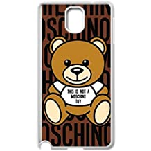 Samsung Galaxy Note 3 Phone Case Moschino Logo BB34963