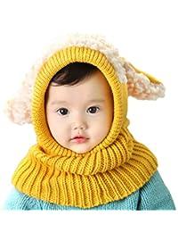 Amazon.it  paraorecchie bambino - Berretti e cappellini   Accessori ... 1b8e1eef0b87