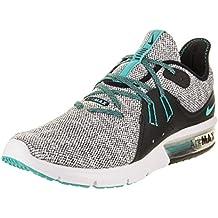 Nike Air MAX Sequent 3, Zapatillas de Running para Hombre