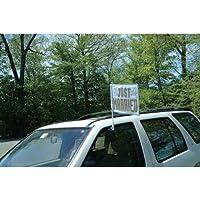 Amscan International - Bandierina per auto