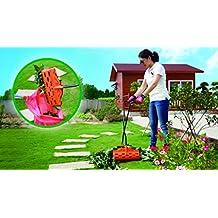UPP® Laubgreifer ergonomisch/ Laubsammler/ Laubschaufel/ Greifer/ Sammler